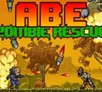 Abe Zombie Rescue