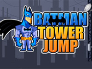 Batman Tower Jump