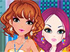 Beauty Spree Dress Up