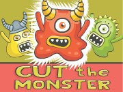 Cut the Monster