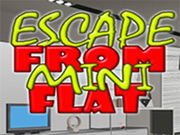 Escape  From  Mini Flat