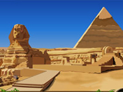 Escape Land of Pharaohs