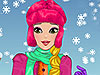 Eskimo Girl Dress Up