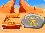 Flintstones Fun Ride