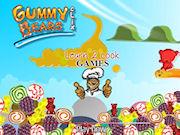 Gummy bears clix match game