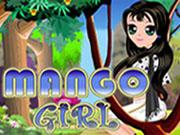 Mango Girl Dressup