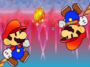 Mario Magic Run