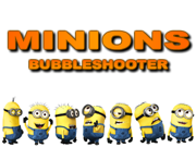 Minions Bubble Shooter