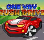 One Way Rush Drive