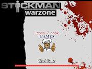 Stickman Warzone