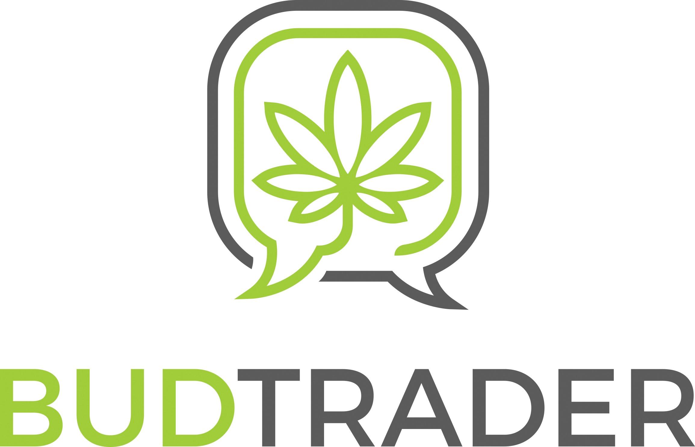 BudTrader com Home Page